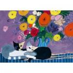 Puzzle   Wachtmeister Rosina - Sleep Well!