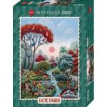 Puzzle   Wildlife Paradise