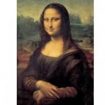 Puzzle  Impronte-Edizioni-032 Leonardo da Vinci - Mona Lisa