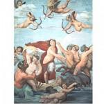 Puzzle  Impronte-Edizioni-037 Raffaello - The Triumph of Galatea