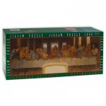 Puzzle  Impronte-Edizioni-074 Leonardo da Vinci - The Last Supper