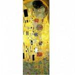 Puzzle  Impronte-Edizioni-077 Gustav Klimt - The Kiss