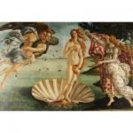 Puzzle  Impronte-Edizioni-087 Sandro Botticelli - The Birth of Venus