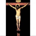 Puzzle  Impronte-Edizioni-144 Velasquez - Crucifixion