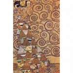 Puzzle  Impronte-Edizioni-232 Gustav Klimt - The Waiting