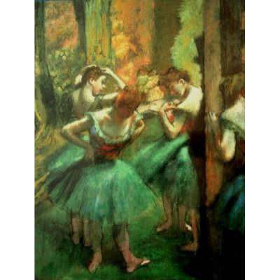 Puzzle Impronte-Edizioni-253 Edgar Degas - La Ballerine