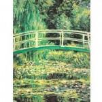 Puzzle   Claude Monet - Water Lilies