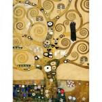 Puzzle   Gustav Klimt - The Tree of Life