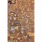 Puzzle   Gustav Klimt - The Waiting