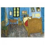 Puzzle   Vincent Van Gogh - Bedroom in Arles