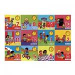 Puzzle  James-Hamilton-716 Tell the Time