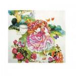 Puzzle  James-Hamilton-Lovelylocks-03 Lady Lovelylocks