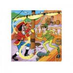 Puzzle  James-Hamilton-Storytime-01 Storytime: Peter Pan