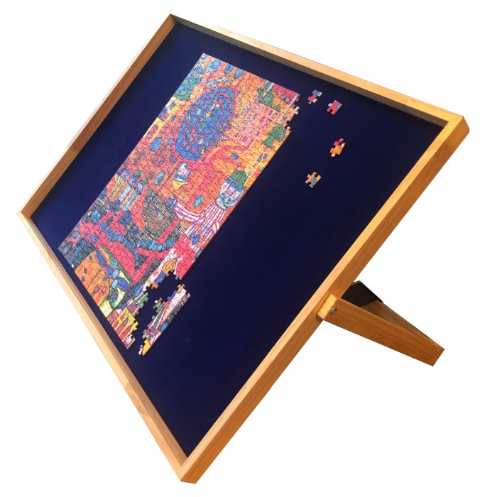 Puzzle Table - 100 to 1000 Pieces