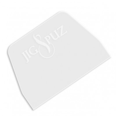 Puzzle Jig-and-Puz-80022 Spatula for spreading Glue