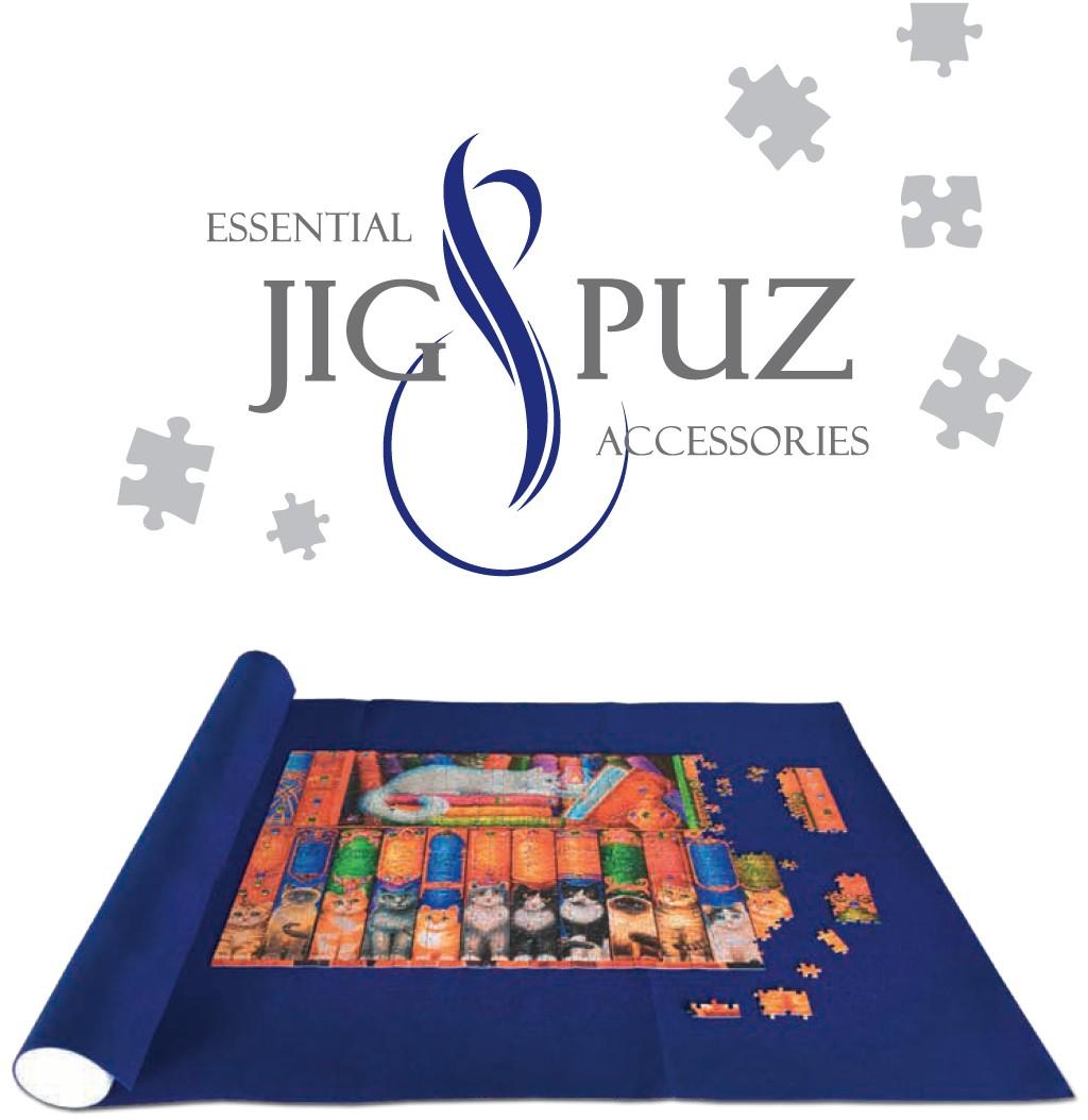 Puzzle Mat 300 - 3,000 Pieces