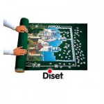 Diset-01012 Jigsaw Puzzle Mat - 500 to 2000 Pieces