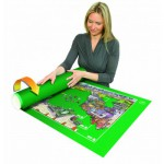 Jumbo-01031 500 to 1500 Pieces Puzzles Carpet