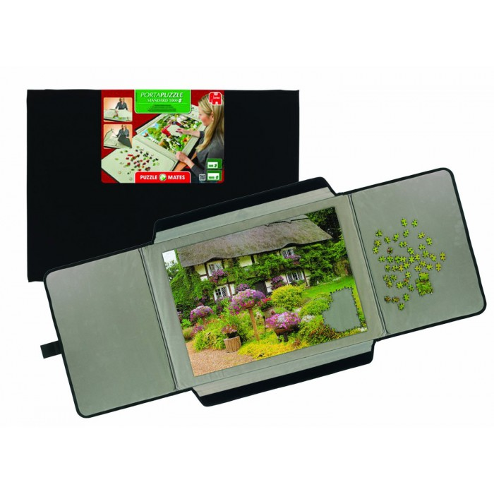 Portapuzzle - 1000 Pieces - Standard Puzzle Carrier