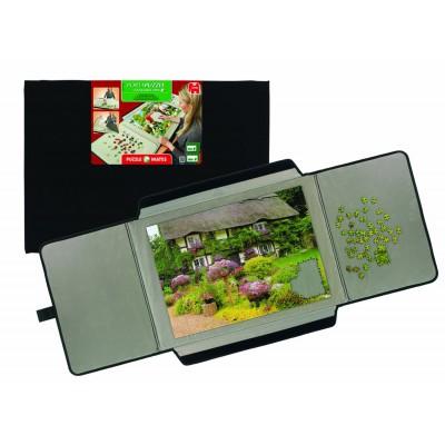 Jumbo-10715 Portapuzzle - 1000 Pieces - Standard Puzzle Carrier