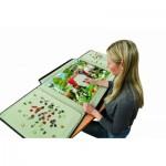 Jumbo-10806 Jigsaw Portapuzzle - 1500 Pieces - Standard
