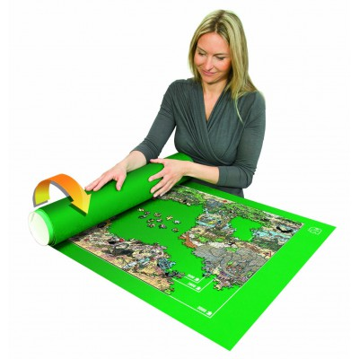 Jumbo-17691 1500 to 3000 Pieces Puzzles Carpet