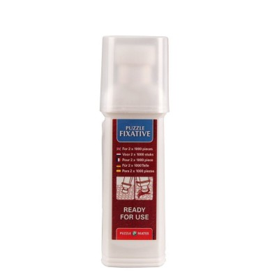Puzzle Jumbo-17958 Glue for 2 x 1000 Pieces
