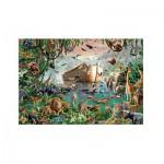 Puzzle  Jumbo-18326 Noah's Ark