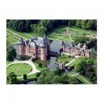 Puzzle  Jumbo-18343 Castle de Haar