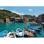 Puzzle  Jumbo-18516 XXL Pieces - Cinque Terre