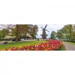Puzzle  Jumbo-18517 Mill, Holland