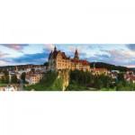 Puzzle  Jumbo-18520 Sigmaringen Castle