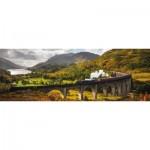 Puzzle  Jumbo-18521 Glennfinnen Railways, Scotland