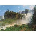 Puzzle  Jumbo-18522 Iguazu Falls
