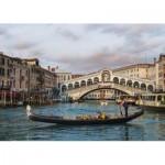 Puzzle  Jumbo-18556 Venice - Rialto Bridge