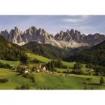 Puzzle  Jumbo-18557 Dolomites, Italy