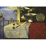 Puzzle  Jumbo-18565 Salvador Dali - Still Life