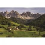 Puzzle  Jumbo-18580 Dolomites, Italy
