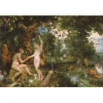 Puzzle  Jumbo-18591 Rubens Peter Paul - The Eden Garden