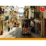 Puzzle  Jumbo-18829 Lisboa, Portugal