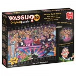 Puzzle  Jumbo-19160 Wasgij Original 30 - Strictly Can't Dance