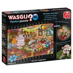 Puzzle  Jumbo-19165 Wasgij Mystery 16 - Birthday Surprise!