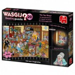 Puzzle  Jumbo-19171 Wasgij Destiny 20 - The Toy Shop!