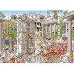 Puzzle  Jumbo-19203 Rob Derks - The Romans