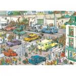 Puzzle  Jumbo-20028 Jumbo Goes Shopping