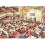 Puzzle   Bingo Hall