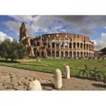 Puzzle   Coliseum, Roma