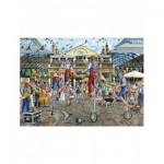 Puzzle   Covent Garden
