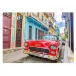 Puzzle   Havana, Cuba