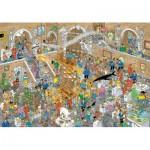 Puzzle   Jan van Haasteren - Gallery of Curiosities